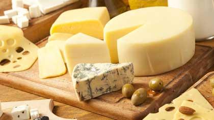 Историки утверждают, что древние римляне использовали сыр, как ...