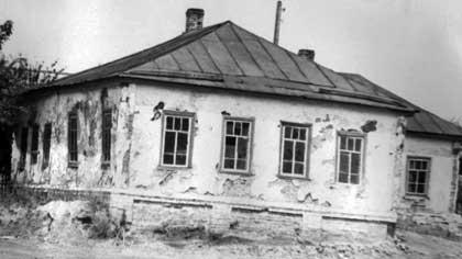 Что в 1943 году ввели в школах крупных советских городов