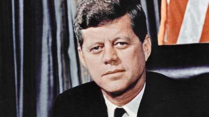 На какой улице Далласа был убит Джон Кеннеди