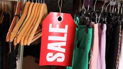 Магазин, где продают в розницу, но по оптовым ценам