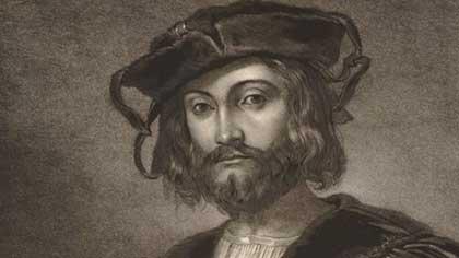 Чем Леонардо да Винчи делал записи в «Лестерском кодексе» 5 букв