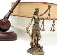 Аналогичный случай из судебной практики (9 букв)