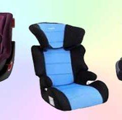 Кресло ребенка в авто (6 букв)