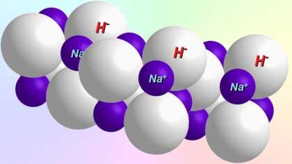 Химическое соединение 6 букв